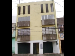 Edificio Álvaro Obregón