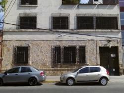 Residencia en Col. Polanco