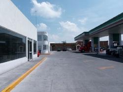Dictamen Estructural de Gasolinera en Toluca, Edo. Méx.