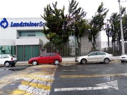 Dictamen Estructural en  Empresa Farmacéutica