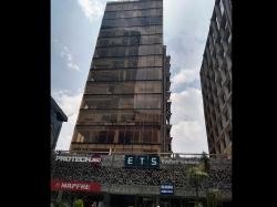 Dictamen Estructural en Oficinas de Polanco