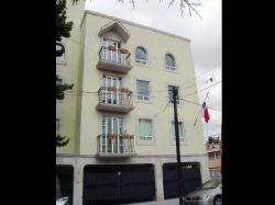 Edificio Portales CDMX