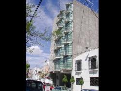 Edificio Portales II CDMX