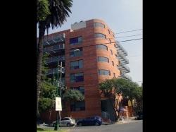Edificio San Pedro de Los Pinos CDMX