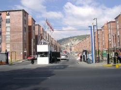 Instalaciones en Av. Eduardo Molina