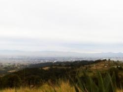 Levantamiento Topografico en Chimalpa, Edo. Mex.